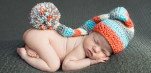 Amelie, 12 dagen oud | Newborn shoot Malden