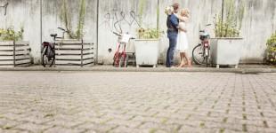 Bruiloft Maarten & Renske