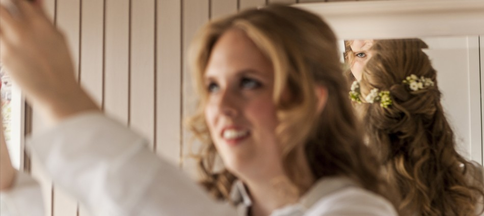 Bruiloft Rik & Leonie | Appeltern
