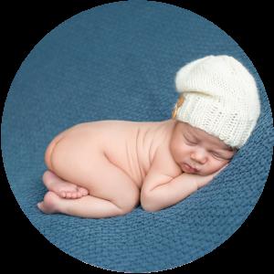 Newbornfotografie Nijmegen, Arnhem, Elst, Wijchen, Beuningen