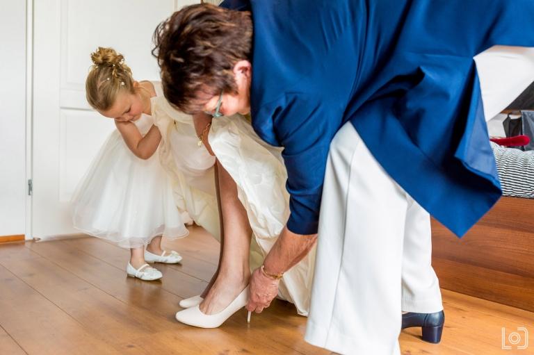 Bruidsreportage Nijmegen Beuningen Wijchen Lent Elst